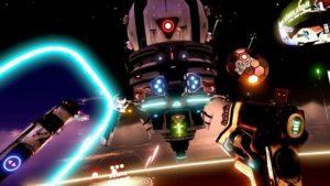 rozrywka gwiezdne wojny obrona stacji